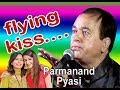 "Sindhi Comedy ""Flying Kiss"" 
