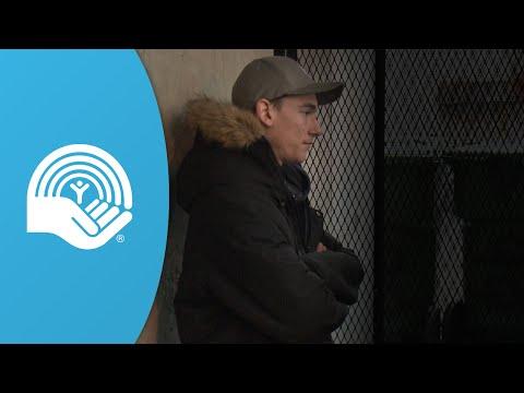 Homeless in Ottawa: Zack's story