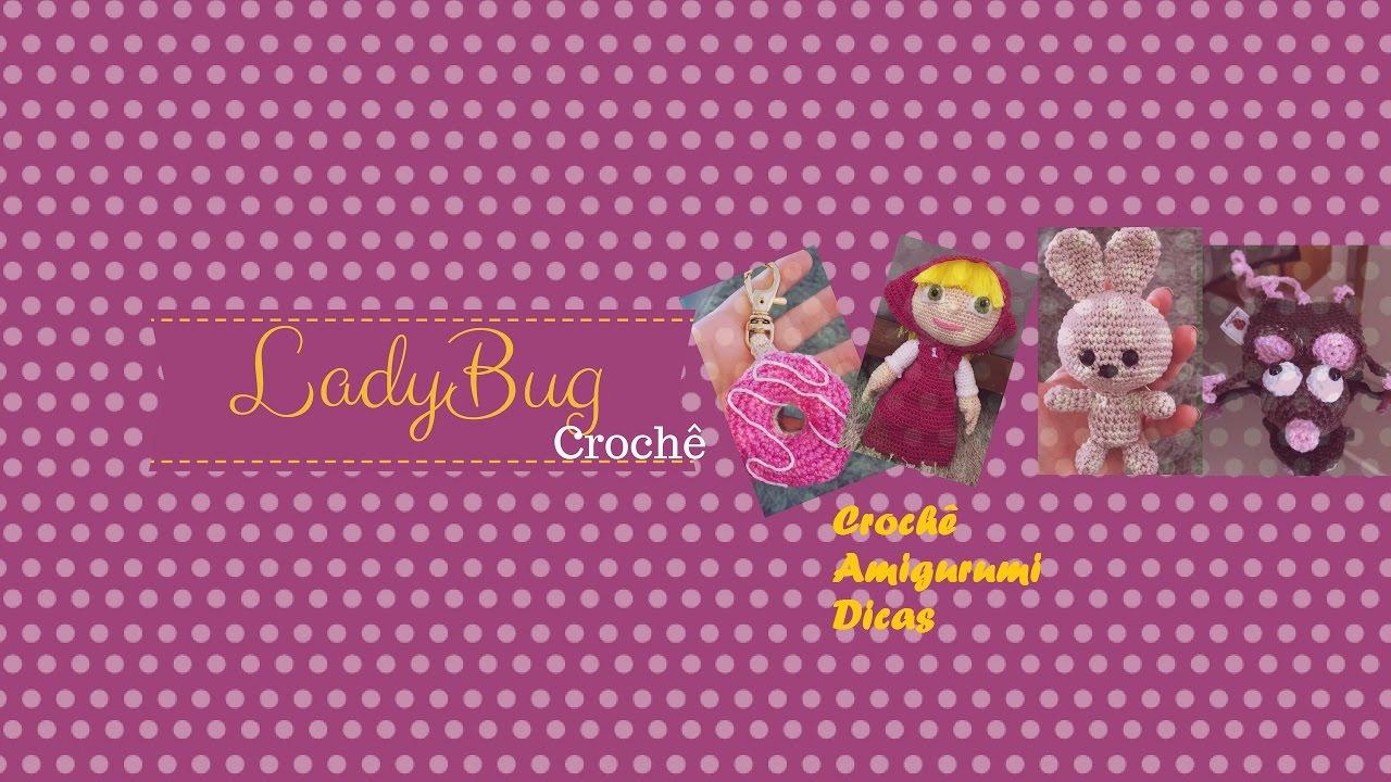Masha - Amigurumi Crochet Doll Pattern PDF file by Anna Sadovskaya ... | 720x1280