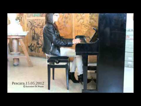 PESCARA.PIANOFORTE. 2012. By. A. Di Nuzzo.