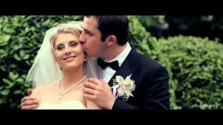 Wedding Time. Свадьба в английском стиле в Ялте.