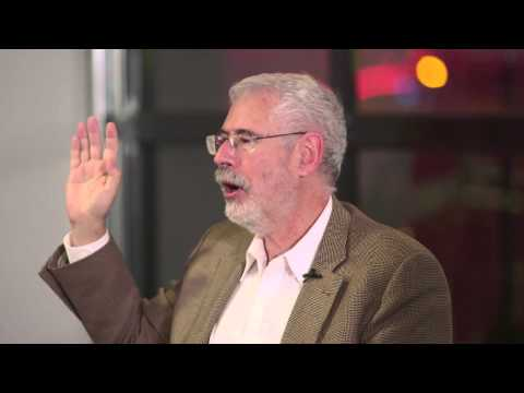 In Conversation with Steve Blank on Corporate Innovation