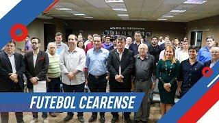 Gestão no Futebol | Fortaleza EC | TV Leão