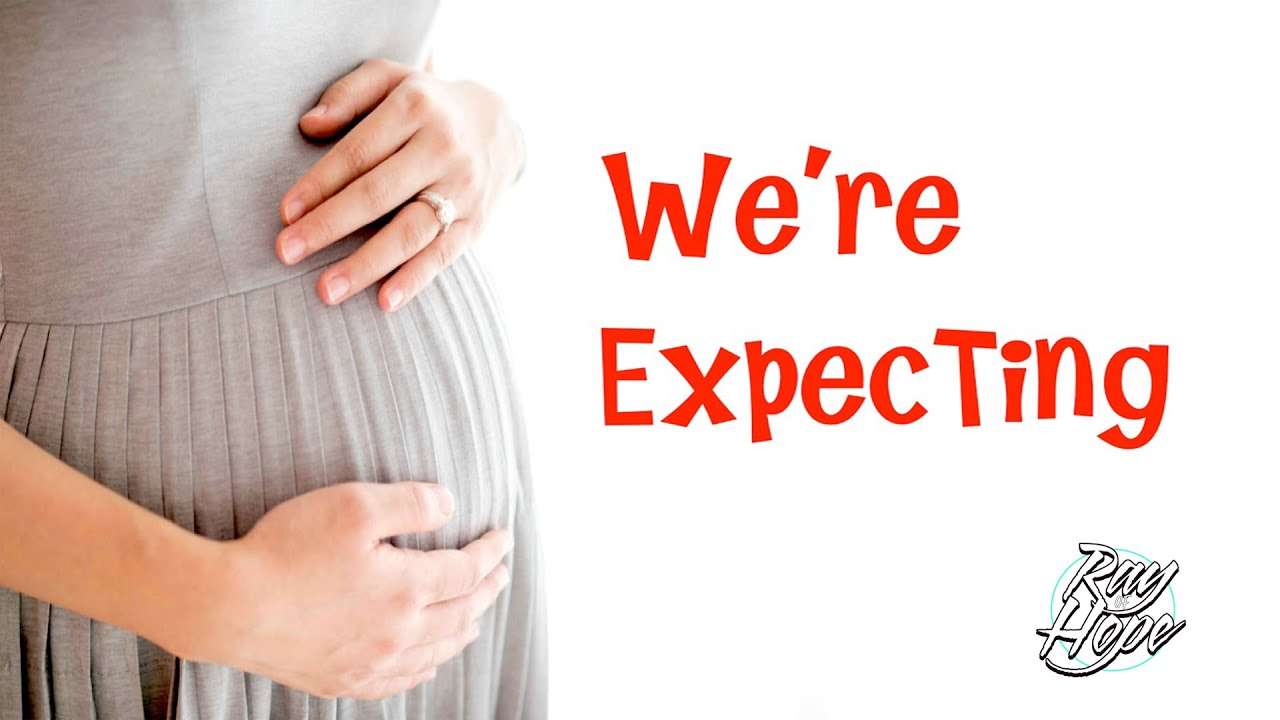 We're Expecting #3