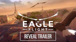 يوبي سوفت تعلن عن لعبة واقع إفتراضي تحت اسم Eagle Flight @ موقع القيادي