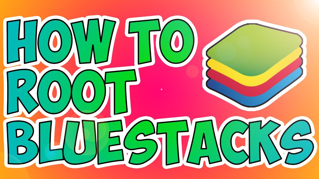 HOW TO ROOT BLUESTACKS // 2018 // FREE // PC (You can't ROOT it on MAC)