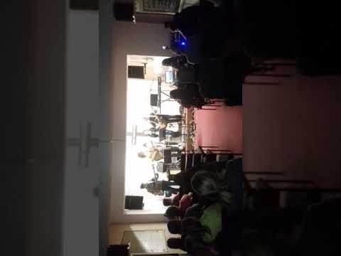 Worship in new life church Shannon co clare Ireland