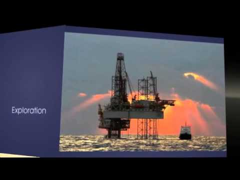 Offshore Technology Conference (OTC) 2013 - Global Speak Net