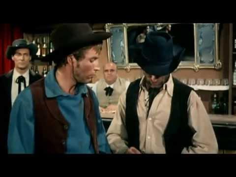 Trailer do filme A vingança de um pistoleiro