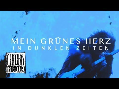 HEAVEN SHALL BURN - Mein Grünes Herz in dunklen Zeiten (Trailer)