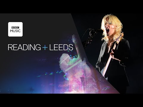 Wolf Alice - Space & Time (Reading + Leeds 2018)