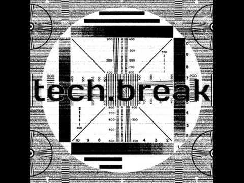 Viny@Sala Retro (Idem) Tech Break Set