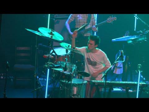 Jacob Collier ~ DJESSE ~ Fonda Theatre ~ 3-15-19 Mp3