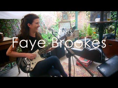 Faye Brookes - Shanty Town #04