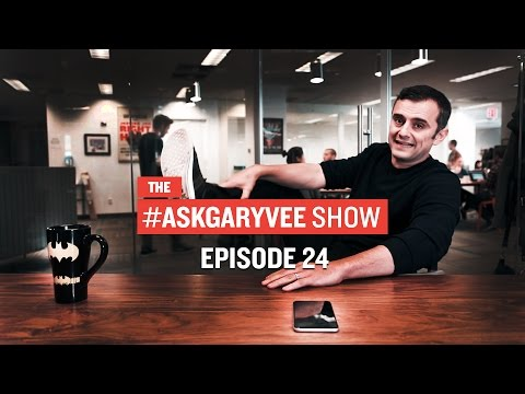 #AskGaryVee Episode 24: Are Kids Using Too Much Tech?