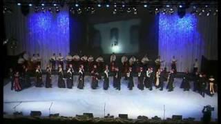 KUD Jedinstvo - Stari splitski plesovi @ Spaladium Arena 4/12/2009