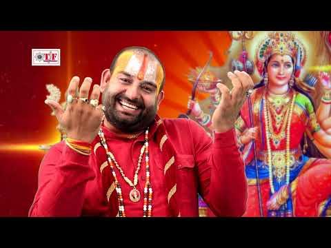 Devendra Pathak Mata Bhajan   अम्बे रानी ने दर पे बुलाया मजा आ गया   Ambe Rani   Bhojpuri Song 2017