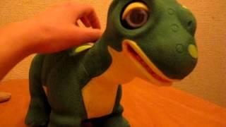 Видеообзор интерактивного робота-динозавра Little Inu(http://kvaclub.ru/babyclub/robot-dinozavr-little-inu/ - все о Little Inu!, 2014-02-01T19:24:21.000Z)