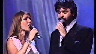 The prayer Celine Dion & Andrea Bocelli - By Wybrand.mp4