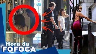 🔴🔥Safadinho! JOESLEY investe em VIBR@DOR com WI-FI; ANITTA sensualiza no METRÔ de NY