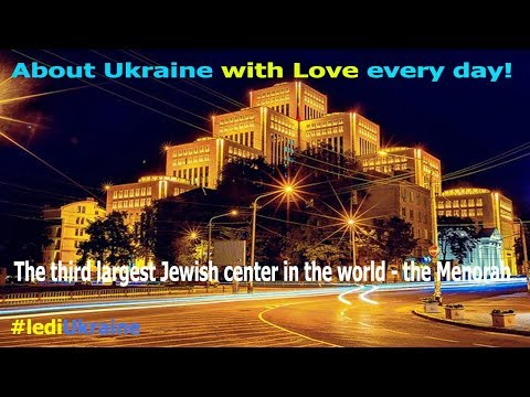 hisory-most-largest-jewish-center-in-the-europe---the-menorah,-dnipro,-ukraine