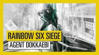 Rainbow Six Siege - White Noise : Aperçu de l'Agent Dokkaebi [OFFICIEL] VF HD