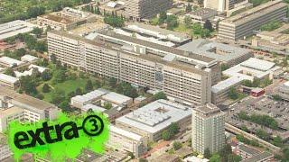 Realer Irrsinn: Millionengrab Medizinische Hochschule Hannover