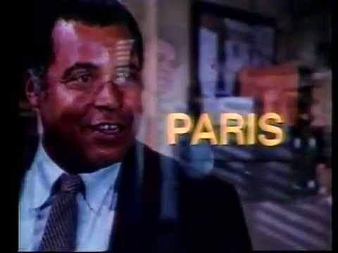 """Paris"" TV Intro"