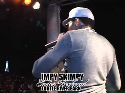 Vybz Kartel For Impy Skimpy Easter Weekend 2011