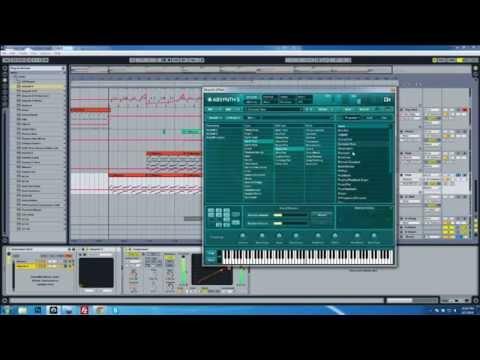 Lets Build a Track - 06/07/2014 Part 2