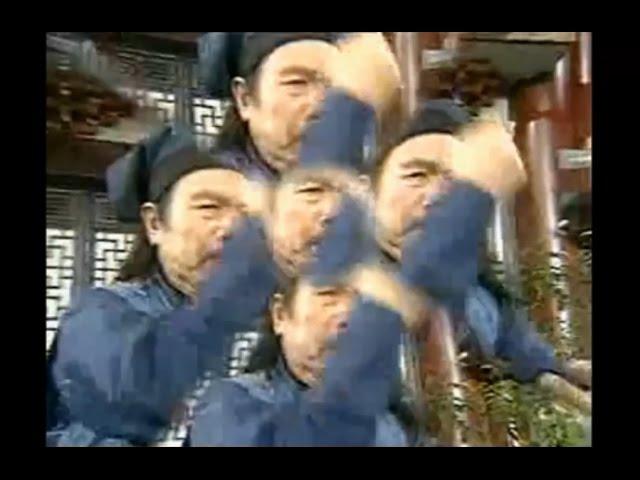 Trung Nguyên Kiếm Khách 1995 - Vạn Kiếm Sầu Xuất Chiêu - Những Đoạn Bị Cắt - Phim Bộ Kiếm Hiệp