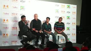 Producer Jayantilal Gada Speaks On The Accidental Prime Minister  Anupam Kher