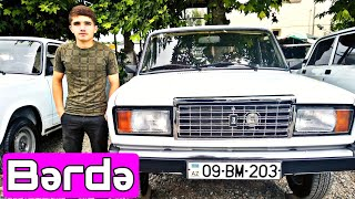 BERDE MASIN BAZARI (28 iyun) - Азербайджанский Автомобильный Рынок  ( 28.06.2020 )