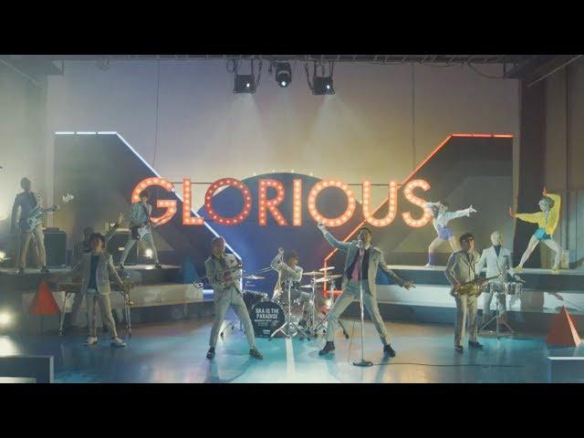 東京スカパラダイスオーケストラ「Glorious」(ひかりTV10周年CMタイアップ曲)
