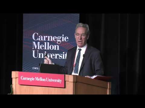 CMU Energy Week: Don Anderson Keynote