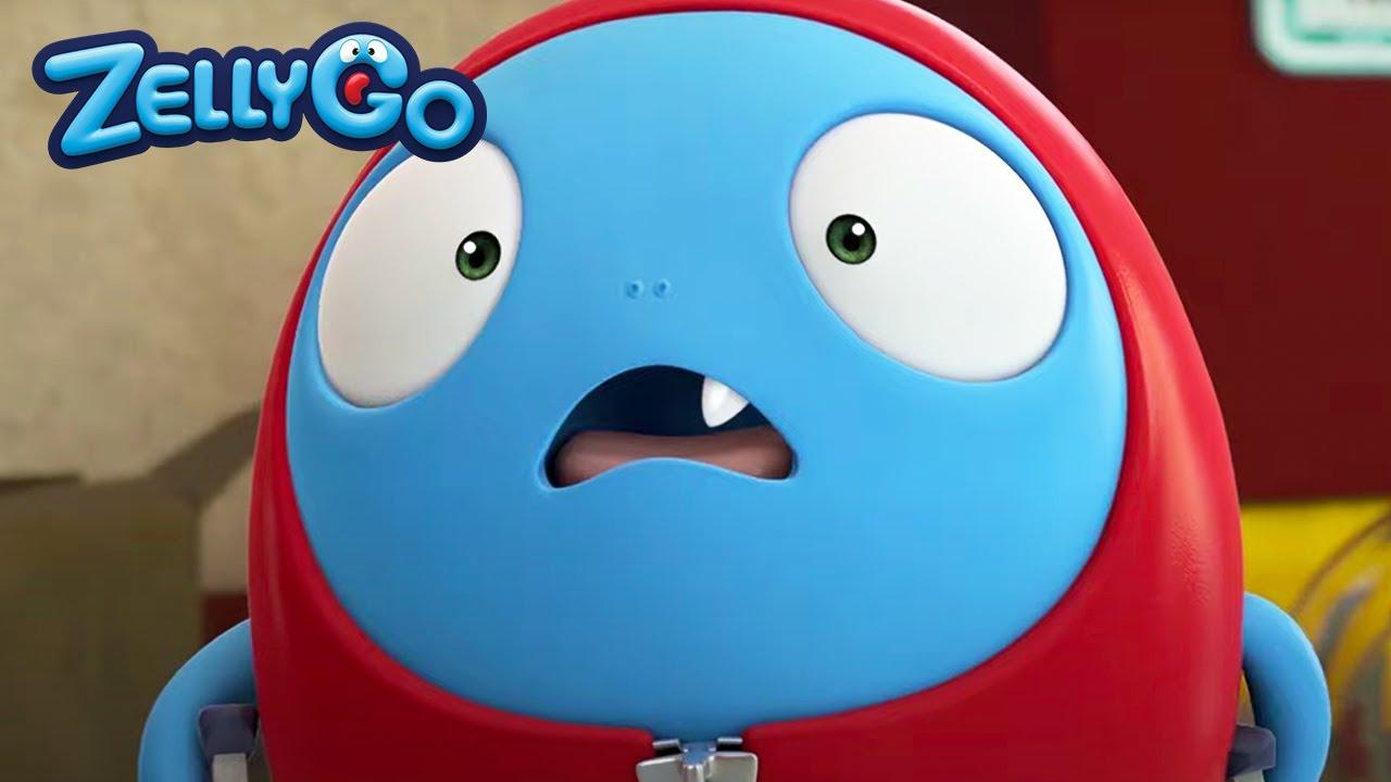 ZellyGo - Forrest Roro | Funny Cartoons for Children