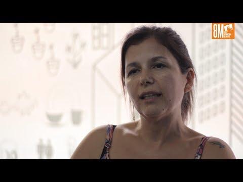 8M Testimonio de mujeres en lucha // Cecilia Bari - Radio Nacional