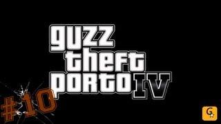 Guzz Theft Porto IV #10 (ft. Laink et Terracid): SAN ANDREAS sur GTA IV !!
