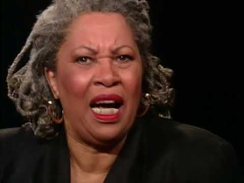 Toni Morrison on the Problem of Whiteness / The Effects of Racism on White Identity