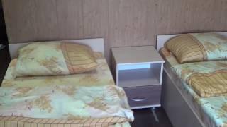 2016 Лермонтово пер Цветочный,3 - Видео о гостинице №2