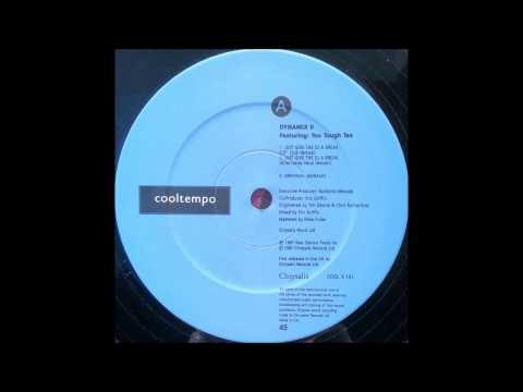 "Dynamix II - Just give the D.J. a break (12"" Club Version)"