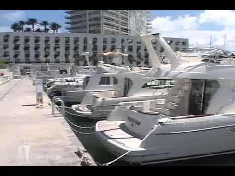 Discover Florida Yacht Charters in Beautiful Miami, Florida