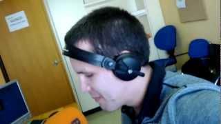 Dj Charlie (Radio Lider) manda saludo a Callejeros Pulperos