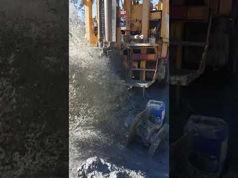 Water bore drilling contractors Victoria.