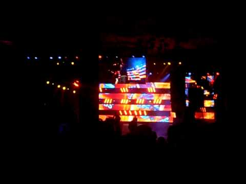 Always Strapped - Lil Wayne @ Blossom Music Center