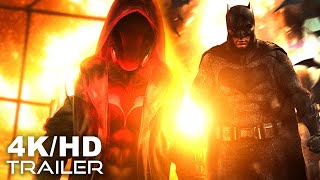 Batman Under the Red Hood Trailer [Fan Made]