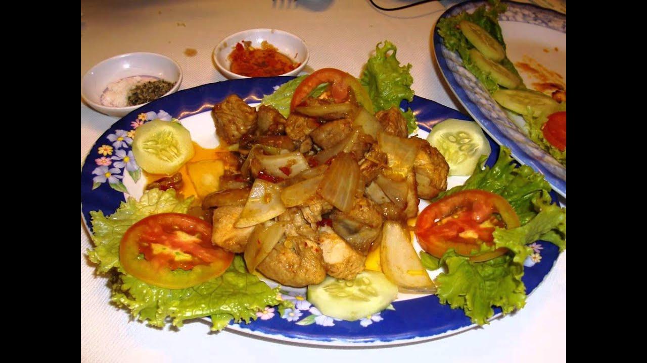 Cuisine Vietnamienne Wmv Youtube