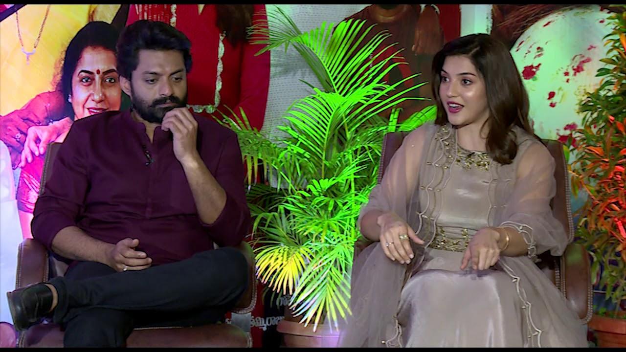Newz-Entha Manchi Vadavu Ra Interview