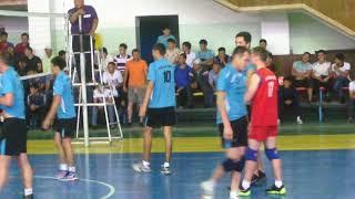 Нац.гвардияvsЖаны-Муун/волейбол