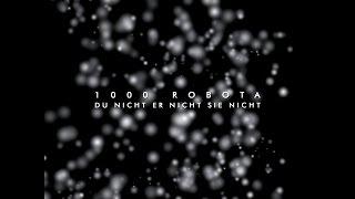 1000 Robota - Du nicht er nicht sie nicht (Tapete Records) [Full Album]
